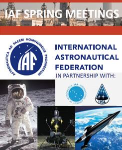 calendar feature - IAF spring meetings 2013