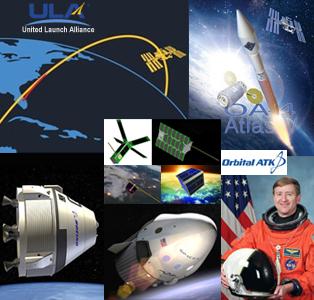 Cygnus ISS